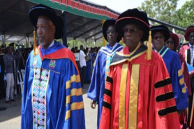 NOTICE TO PROSPECTIVE GRADUANDS OF THE 48TH GRADUATION CEREMONY