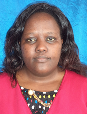 Dr Mary Mutungi